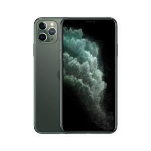 Apple苹果iPhone11ProMax智能手机64GB暗夜绿色7599元