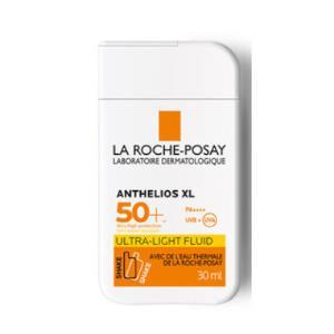 LAROCHE-POSAY理肤泉特护清盈防晒乳SPF50+30ml*4件 230元包邮(合57.5元/件)