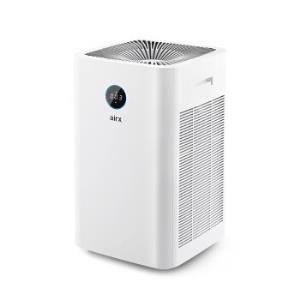 airx空气净化器除甲醛细菌病毒雾霾PM2.5除烟尘异味过敏源家用办公室净化器A8P 1959元(需用券)