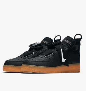 NikeAirForce1Utility男子运动鞋 769元