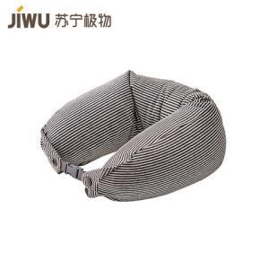 移动端:苏宁极物日式多功能枕颈日式U型枕办公午睡出行旅行颈椎枕