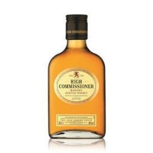 罗曼湖英国高司令调配型苏格兰威士忌200ml*8件