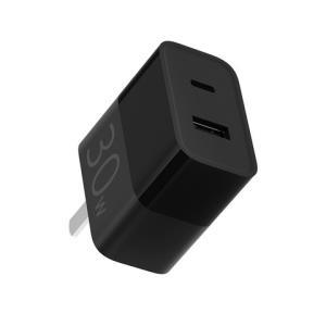 ZMI紫米HA72230W快充版充电器(1A1C) 49元