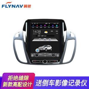 专用于12/15款福特新福克斯导航翼虎中控改装大屏一体机安卓竖屏 1480元