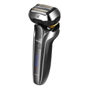 松下(Panasonic)电动剃须刀刮胡刀便携式充电朗达系列5刀头ES-LV9C 2459元