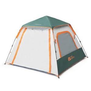 MOBIGARDEN牧高笛EX19561004户外自动速搭帐篷3-4人+凑单品 205元包邮(需用券)