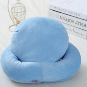 午睡枕趴睡枕抱枕趴趴枕枕头办公室靠枕午休神器 19.7元(需用券)