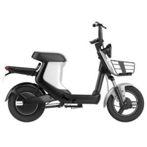 SUNRA新日48V锂电XC1新国标电动自行车48V12AH 2799元