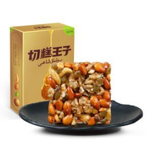切糕王子茶点点心新疆特产玛仁糖综合味切糕100g*3件 35.28元(合11.76元/件)
