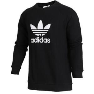 adidas阿迪达斯三叶草CW1235潮流男子卫衣套头衫*2件 251.75元(合125.88元/件)