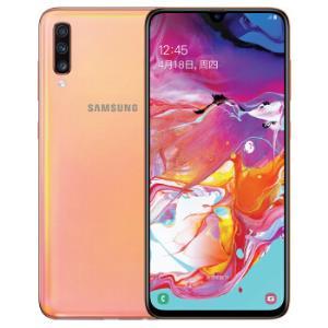 SAMSUNG三星GalaxyA70智能手机8GB128GB    2039元