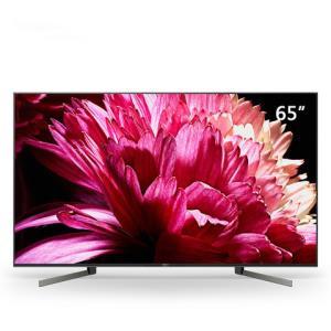 SONY索尼KD-65X9500G65英寸4K液晶电视 9279元(需用券)