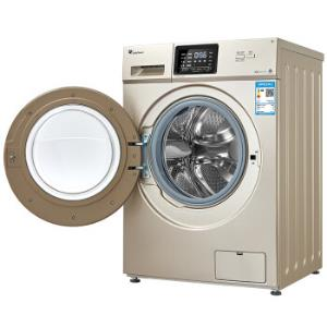 LittleSwan小天鹅TG100V120WDG滚筒洗衣机10KG1799元