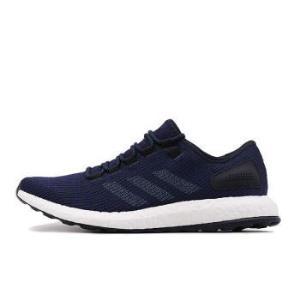 adidas阿迪达斯PureBoost2代BA8898男女跑步鞋 459元