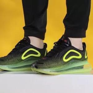 yysports旗舰店Nike耐克NIKEAIRMAX720男子运动鞋AO2924-00841+凑单品 692.15元