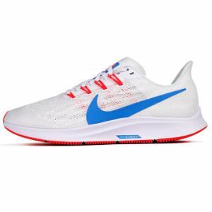 NIKE耐克男鞋2019AIRZOOMPEGASUS36GEL跑步鞋 466.15元