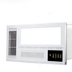 Vatti 华帝 VF603S-FMHCW820 双核风暖浴霸 300*600mm (满减) 369元包邮