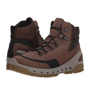 中亚Prime会员、限尺码: ECCO Biom Venture Tr Gore-tex 男士徒步鞋 828.76元含税包邮