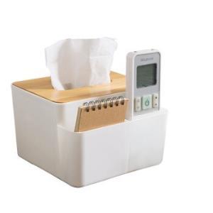移动端:HAGGIS桌面木质纸巾收纳盒 9.9元(需用券)
