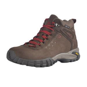 VASQUE威斯男款户外防水透气徒步鞋登山鞋MantraHikerGTX7736咖啡/红41.5 1045元
