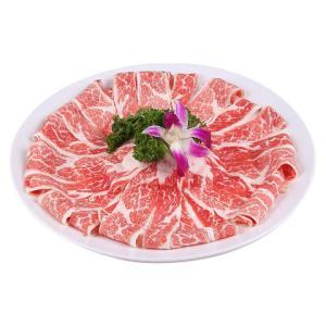 赤豪澳洲进口肥牛片200g牛肉片碳烤肉食材*8件 90元(合11.25元/件)