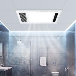 nvc-lighting雷士照明五合一多功能轻触款吊顶灯浴霸 369元
