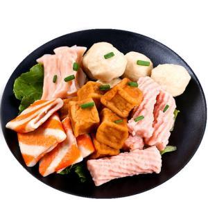 迪亚斯关东煮组合包500g火锅食材*3件 32.55元(需用券,合10.85元/件)