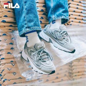 FILA斐乐官方VOLANTE98翱翔男子复古跑鞋ins同款休闲运动鞋 399元