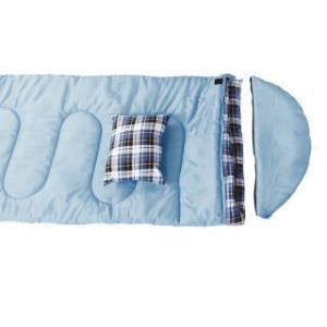 凯速(KANSOON) KASD 露营保暖防水睡袋 枕头  67元
