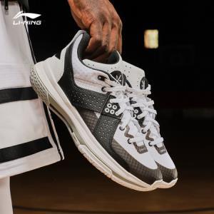 21日0点、双11预售:LI-NING 李宁 All City 5 男子篮球鞋 193元(0-2点)     ¥193