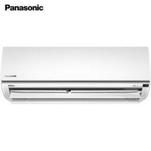 松下(Panasonic)空调1.5匹 一级能效变频 除湿冷暖 HE13SKN1(白色)      券后4648元