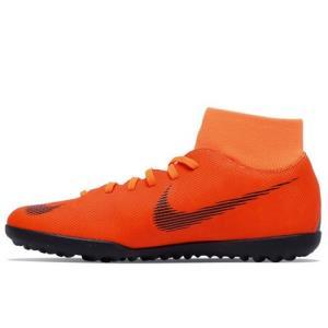 双11预售:NIKE耐克SUPERFLY6CLUBTFAH7372男/女足球鞋179元