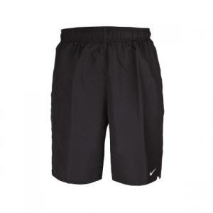 耐克速干透气男款纯色简约运动短裤 119元