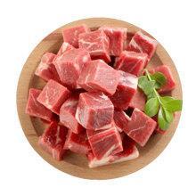 京东商城 限PLUS会员:恒都 澳洲原切牛腩块 1kg/袋*3件+凑单品 (合25.55元/斤)