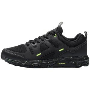 双11预售: LI-NING 李宁 ARDP025 男款越野跑鞋 (需定金)