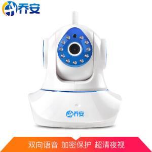 乔安(JOOAN)770CR-W1080P高清红外夜视智能无清WIFI监控摄像头手机远程*3件    372元(合124元/件)