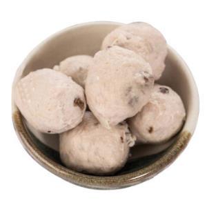 海欣台湾香菇贡丸2.5kg约225个餐饮商务装 18.39元
