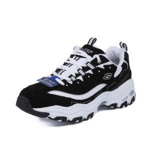 SKECHERS斯凯奇LIFESTYLE系列D'LITES系列男士绑带运动鞋休闲鞋52675 399元