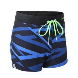 男式平角泳裤100PEP 39.9元