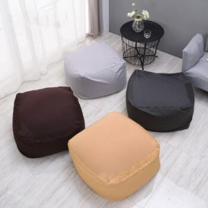kavar米良品日式和风布艺懒人沙发65*65*43cm 289元包邮(需用券)