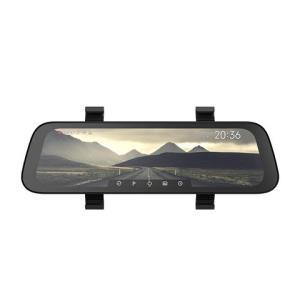 70迈D07行车记录仪全面屏流媒体后视镜+流媒体高清后拉 333元