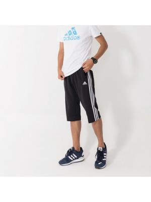 adidas阿迪达斯PN10030MA男装七分裤 99元