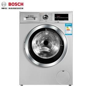 BOSCH博世XQG80-WDG244681W8KG洗烘一体机 3899元包邮(下单立减)