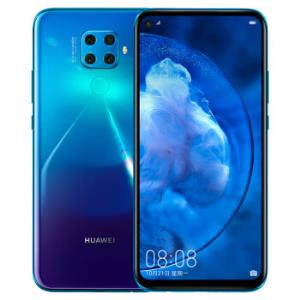 HUAWEI华为nova5z智能手机6GB64GB黑色1215元
