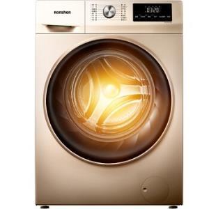 Ronshen容声RH100DS1428B变频洗烘一体机10公斤 1899元