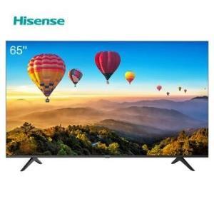 Hisense海信HZ65E3D-J4K液晶电视65英寸 2399元包邮