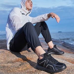 Lining李宁ARDP027男士跑步鞋 143元包邮(需用券)