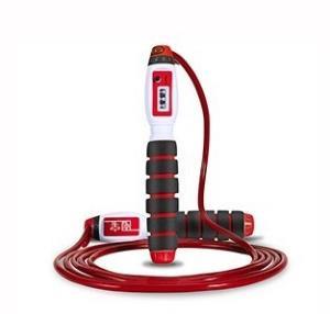 采纯妮TS019加粗PVC机械计数跳绳 16.6元(需用券)