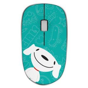 雷柏(Rapoo)3500P无线鼠标办公鼠标笔记本鼠标JOY联名版    49元