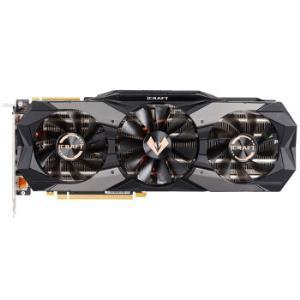 1日0点、61预告:MAXSUN铭�uGeForceRTX2080SuperiCraftOC电竞之心显卡8GB 4449元包邮
